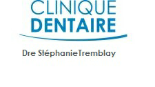Logo Dentiste Stéphanie Tremblay
